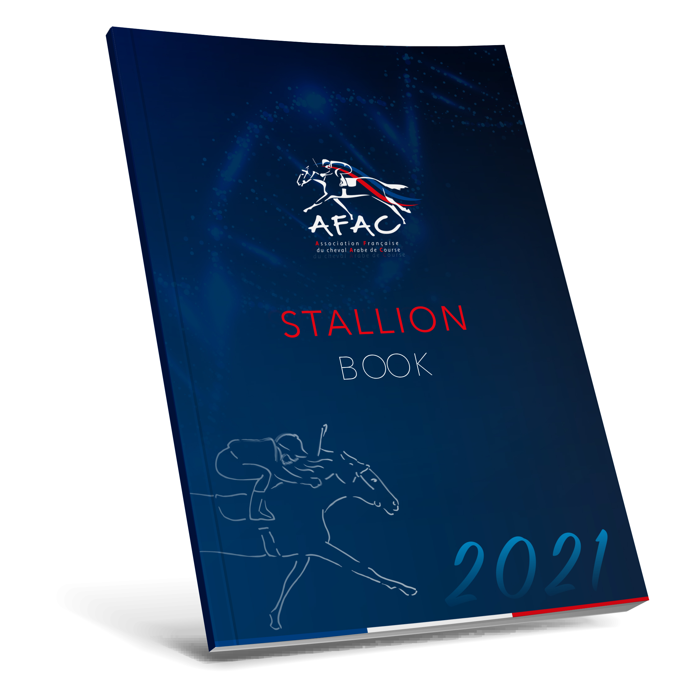 L'AFAC publie son Stallion Book