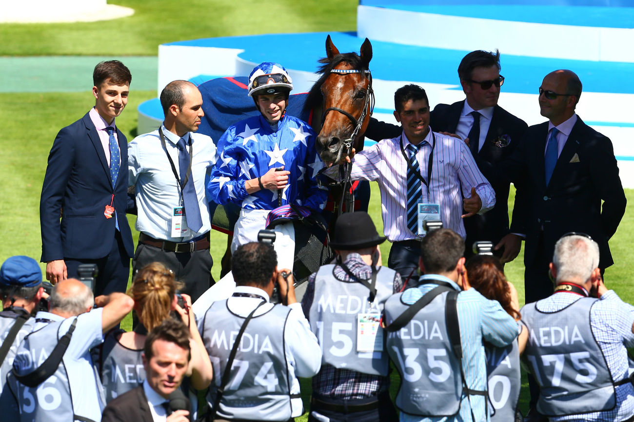 Al Shahania and its English thoroughbred successes!