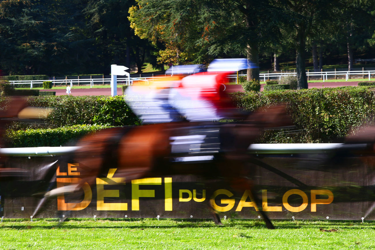 Prix Atalante (Maiden) : Digression droit au but