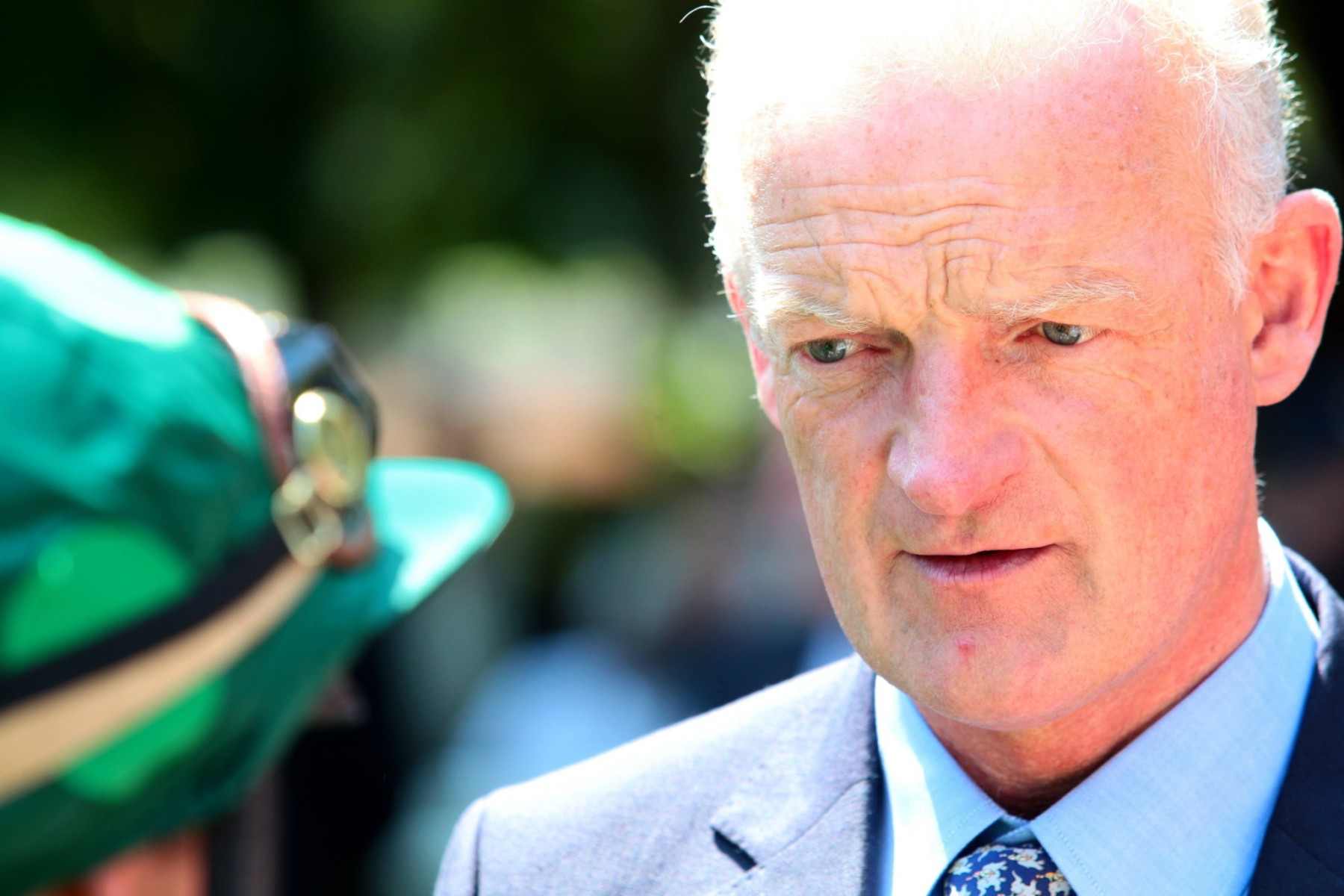 Gigginstown House Stud et Willie Mullins : c'est fini