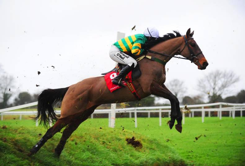 GLENFARCLAS CROSS COUNTRY HANDICAP CHASE - Cantlow a trouvé son sport, Gallo's Star excellent troisième