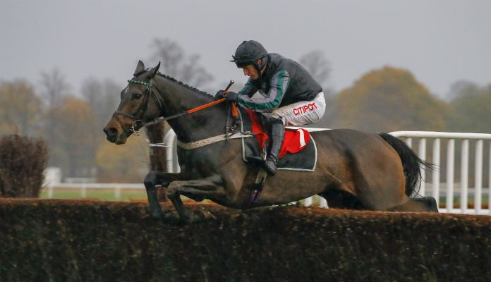 ARKLE CHALLENGE TROPHY NOVICES' CHASE (GR1) - Altior, le successeur du crack Sprinter Sacré ?