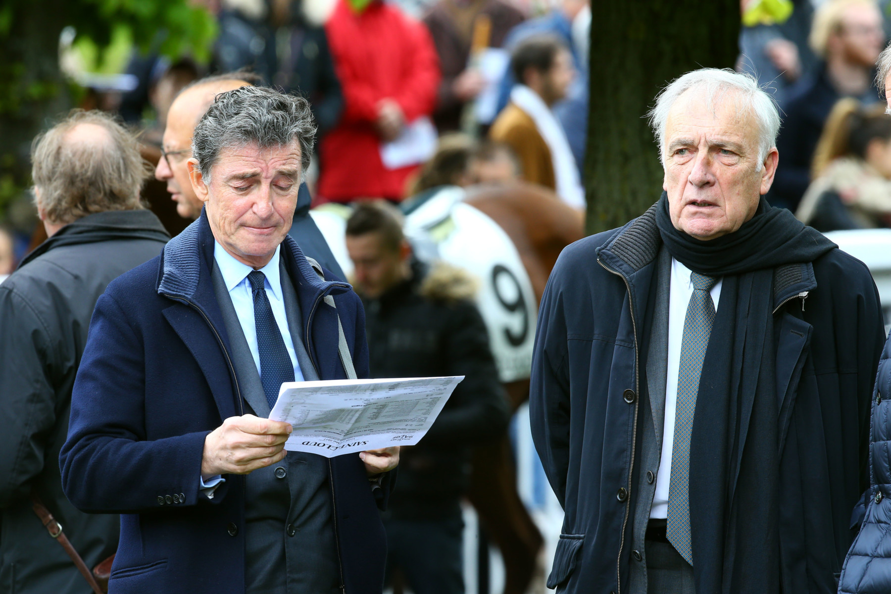Pas de baisse d'allocations au galop en 2019