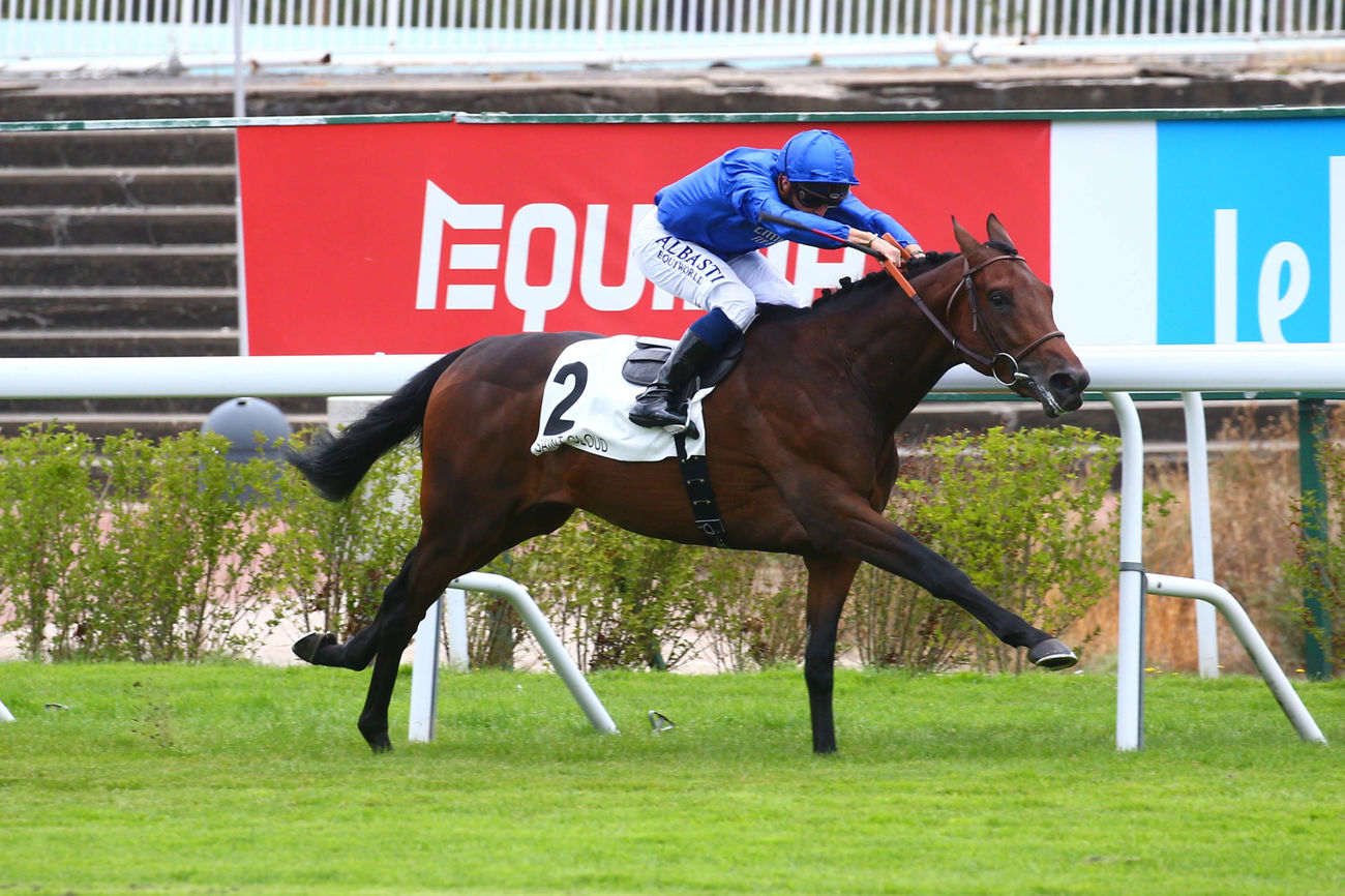 Prix Victrix (Maiden) : Botanik poursuit son ascension