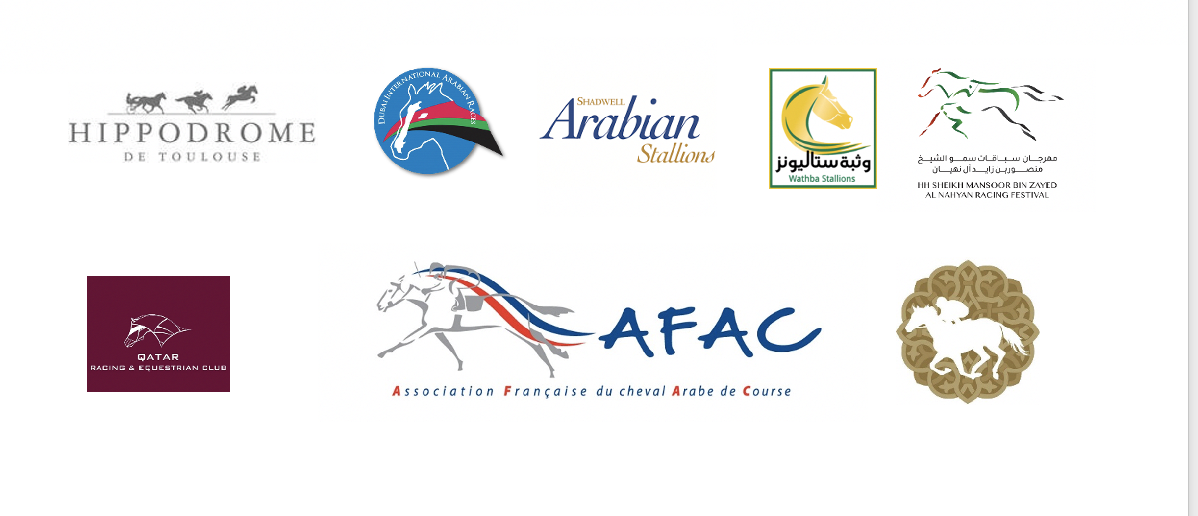 THE WORD OF AFAC:  France continues to remain a very attractive country in terms of prize money and is battening down the hatches in the face of the health crisis