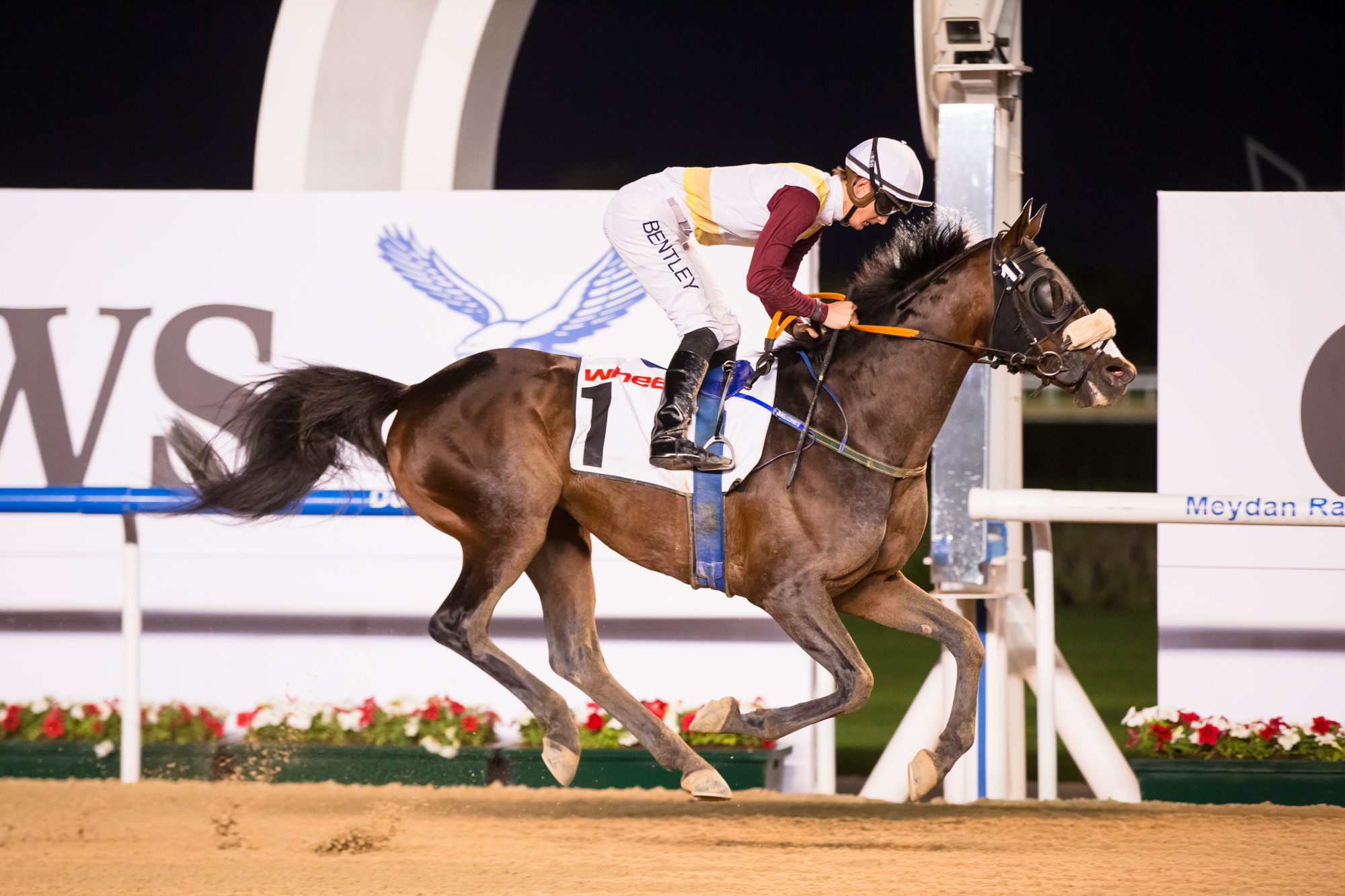 MAZRAT AL RUWAYAH - RASI DOES IT FOR OMAN