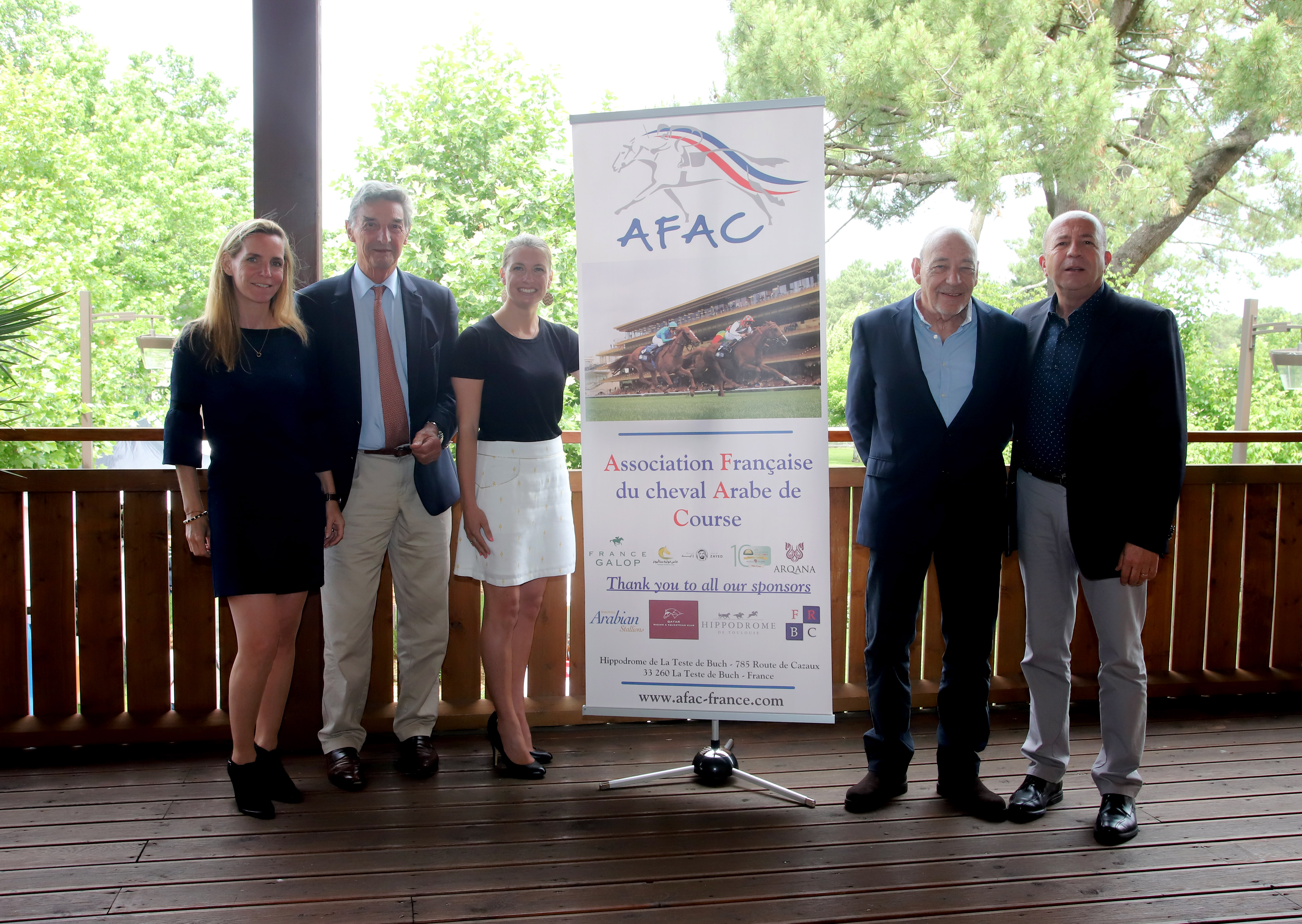 A WORD FROM AFAC - THE FRENCH ARABIAN BREEDERS' CHALLENGES: AN END OF SEASON RENDEZ-VOUS NOT TO BE MISSED