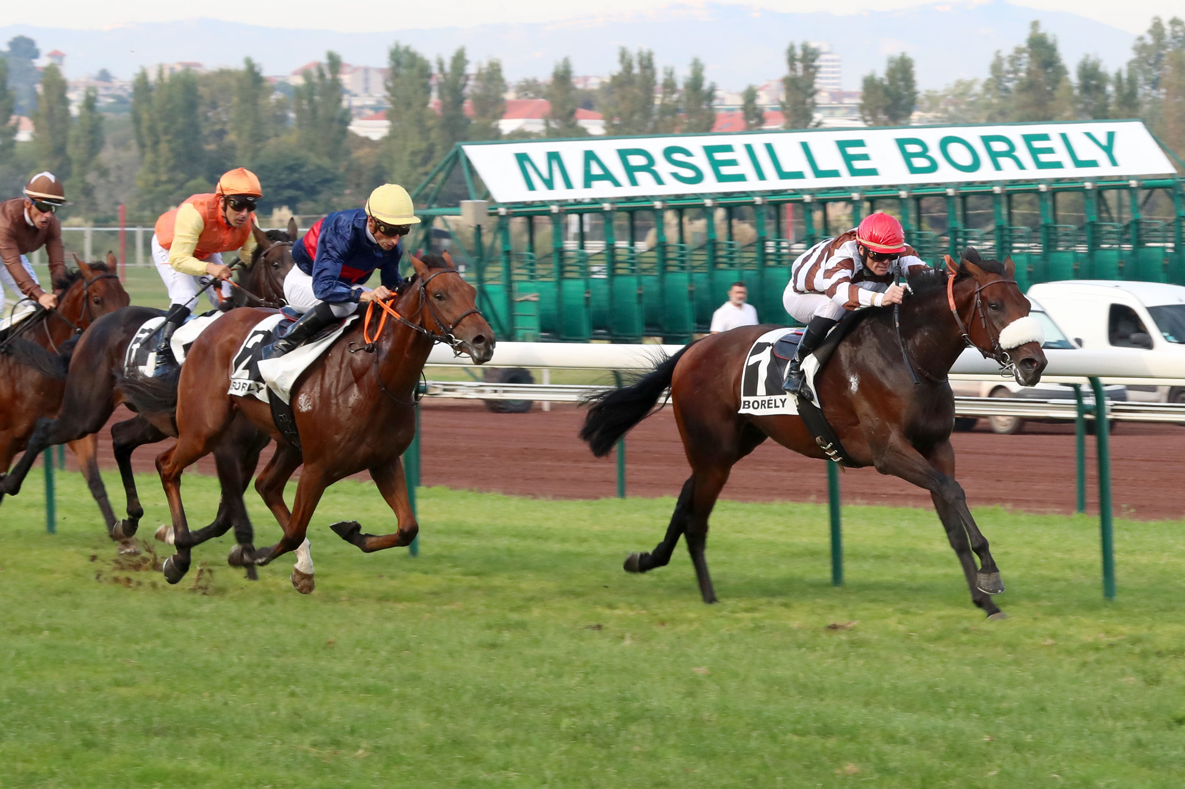 PRIX VINCENT (MAIDEN) - Evasive Night de bout en bout