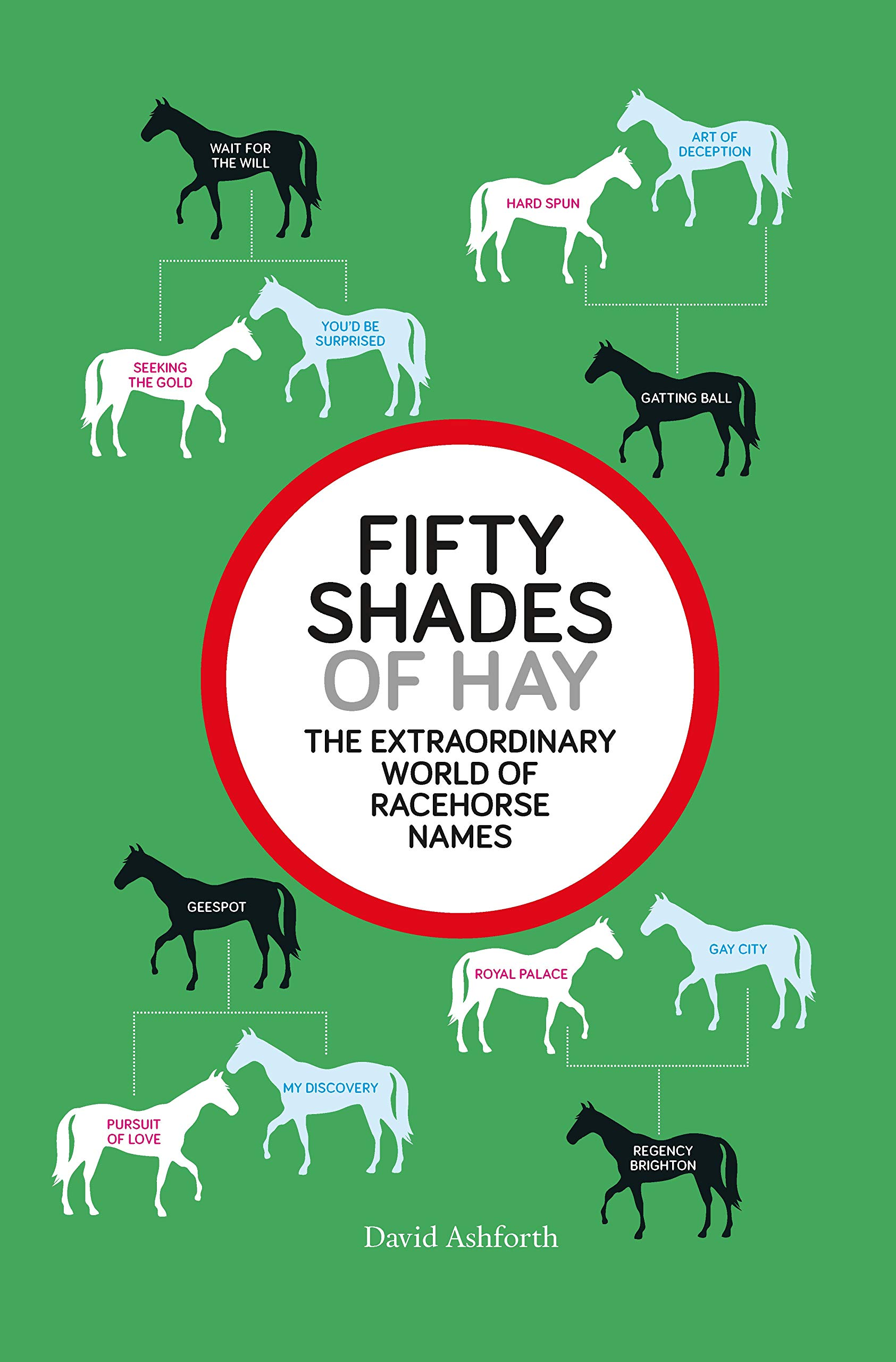 Le mot de la fin -Fifty Shades of Hay