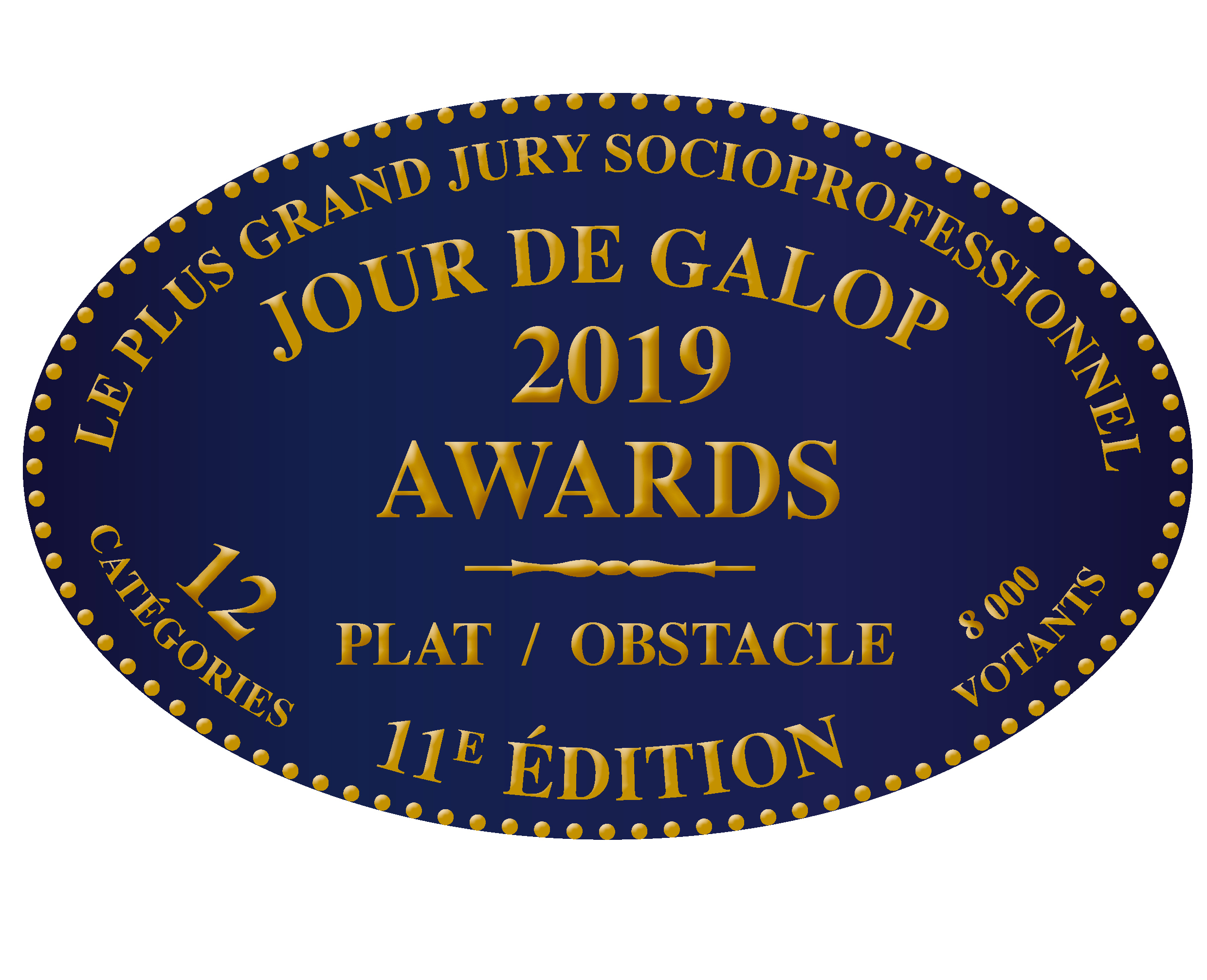 JDG AWARDS - Votez !