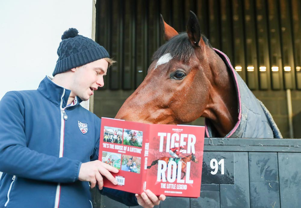 Tiger Roll : Horse of a Lifetime, un documentaire à voir absolument