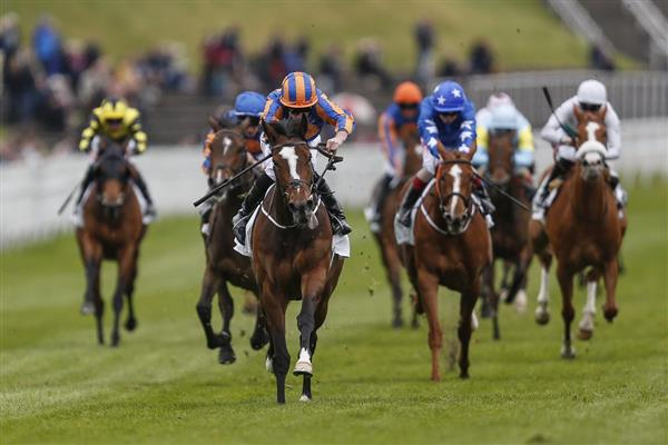 Magic Wand fait briller les Monceaux et Skymarc Farm à Royal Ascot
